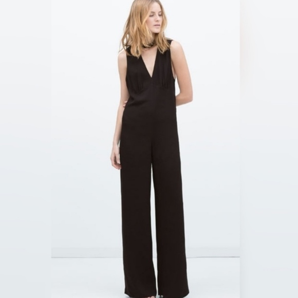 Image result for zara jumpsuit